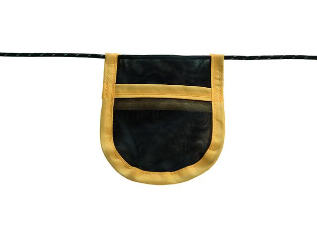 Wechsel Guyline Pockets 6 Pieces, yellow / black